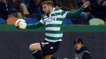 Wolfsburg: Interesse an Sporting-Verteidiger?