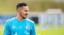 Schalke 04: Skrzybski darf hoffen