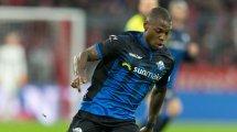 Köln aufgepasst: Auch Kovac will Mamba