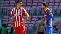 Barça: Abgehängt im Konzert der Großen