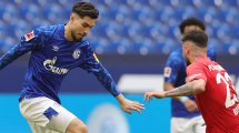 Schalke in Not: Serdar fällt lange aus