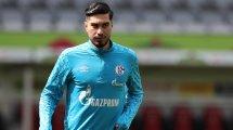 Hertha schnappt sich Schalkes Serdar