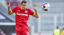 Bayer 04: Bender eine Option – Paulinho zurück