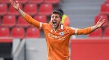 Schipplock zurück zum VfB