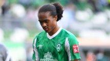 Chong verlässt Werder und wechselt nach Belgien