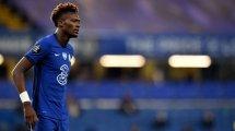Chelsea verlängert mit Abraham