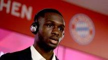 Bayern stellt Kouassi vor | Pep verabschiedet Sané