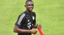FC Bayern: Roca und Nianzou in den Startlöchern
