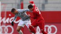 Medien: Anfrage für Bayern-Talent Booth