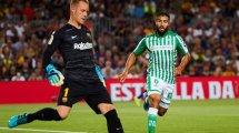Ter Stegen: Barça bessert Angebot nach