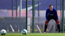 Präsident Bartomeu: Ter Stegen verlängert bei Barça