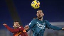 Milan: Hernández kann sich längeren Verbleib vorstellen