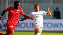 Neuer Vertrag: Der Stand bei Thiago