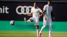Zukunft offener denn je: Barça kontaktiert Thiago