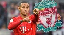 Offizielle Anfrage: Liverpool forciert Thiago-Transfer