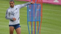 Medien: Thiago-Abschied beschlossen – zwei Ziele im Gespräch