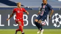 FC Bayern: Aufgalopp ohne Thiago