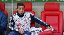 """Bericht: Thiago mit Liverpool """"sehr weit"""""""