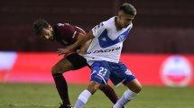 Toptalent Almada mit Marseille einig