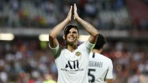 Zu teuer: Lyon winkt ab bei Silva