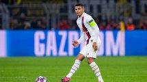 Silva strebt Wechsel zu Spitzenklub an