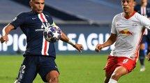 Silva-Berater tritt gegen PSG nach