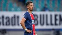 Trotz prominenter Konkurrenz: Kehrer will bei PSG bleiben