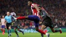 Medien: Bayern nimmt Lemar ins Visier
