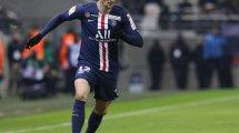 Nie wieder PSG: Warum Meunier auf die Champions League verzichtet
