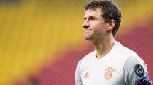 Löw-Anruf: Müller vor EM-Teilnahme
