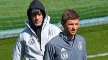 Dezimiertes DFB-Team: Wer spielt gegen Dänemark?