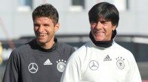 Boateng, Hummels, Müller: Löw wohl offen für Rückkehr
