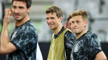 DFB-Team: Vier Erkenntnisse aus dem Dänemark-Spiel