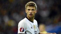 DFB-Blamage als Chance: Müllers Zeit gekommen