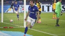 Schalkes Erfolgsgarant: Neuzugang Ouwejan in Topform