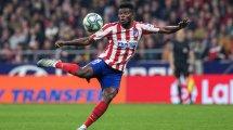 Juve: Neuzugang von Atlético?