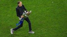 Chelseas Verlängerungshattrick: Erst Tuchel, dann Silva & Rüdiger