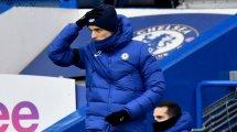 Zurück in die Premier League-Elite: Tuchel transformiert Chelsea