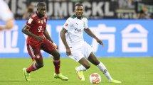 Inter bleibt im Spiel: Raiola arbeitet an Thuram-Transfer