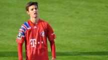 Keine Bayern-Zukunft für Dantas & Costa