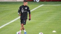 FC Bayern: Die Kauf-Modalitäten bei Dantas