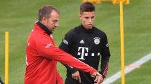 Dantas' Mini-Gehalt bei Bayern