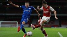 Arsenal bindet Tierney
