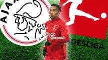 Ajax-Talent Timber in die Bundesliga?