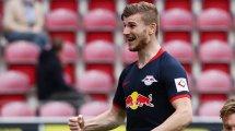 Leipzigs Machtwort bei Werner – Zeit für Liverpool drängt