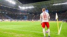 """""""Taktisch motiviert"""" – Werner bleibt Thema bei Bayern"""