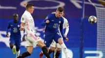 FC Chelsea - Real Madrid 2:0 | Die Noten zum Spiel
