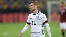 """""""Nichts ausschließen"""": Berater Förster über Werners Bayern-Wechsel"""