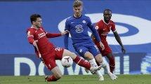 Chelsea: Rückendeckung für Werner