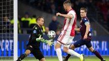 Vor Anderlecht-Wechsel: Wellenreuther unterläuft Panne